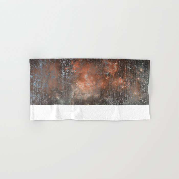 Fire beyond the Ashes Hand & Bath Towel