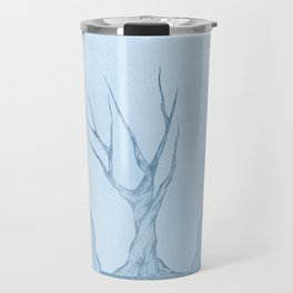 Ideas Grow Travel Mug