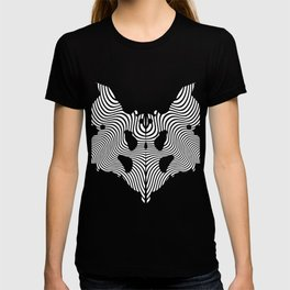 Stain of Rorschach T-shirt