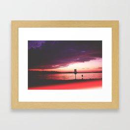 Annapolis Framed Art Print