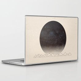 Spacescape Variant Laptop & iPad Skin
