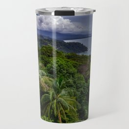 Villas Alturas Costa Rica View Travel Mug