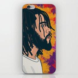 Cole World iPhone Skin