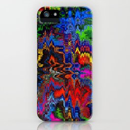 Strip Thin iPhone Case