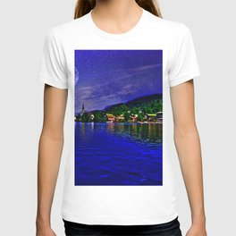 Lake Schliersee Germany T-shirt