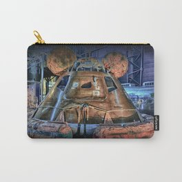 It's Space Time - Apollo Carry-All Pouch