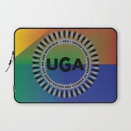 United Gang members of America Laptop Sleeve