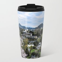 Izunokuni - Nagaoka view 2 Travel Mug