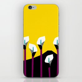 Five dreams of Fujiyama iPhone Skin