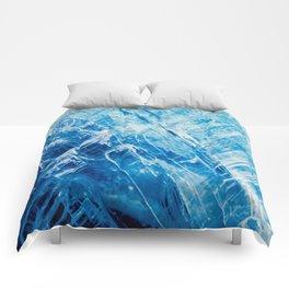 Blue Kyanite Comforters