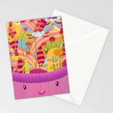 Mrs P Stationery Cards