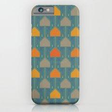 Camping Slim Case iPhone 6s