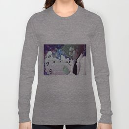Why Be Another Cog Long Sleeve T-shirt