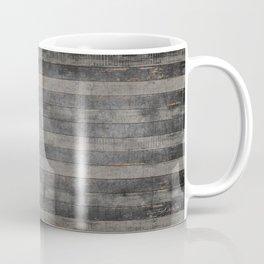 Black Flag USA Coffee Mug