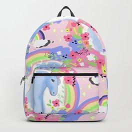 Unicorn Love Backpack