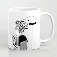 Octopus Salon Mug