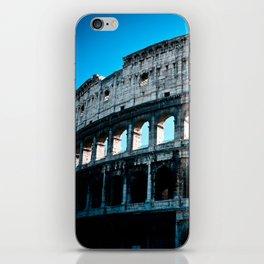 Rome - Colosseo iPhone Skin