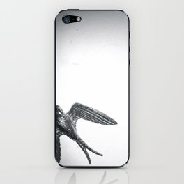 Midas Touch iPhone Skin