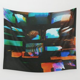 VHS Wall Tapestry