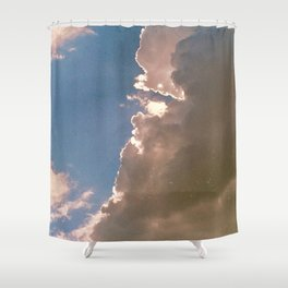 Give Shower Curtain
