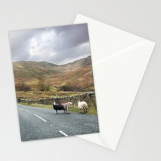Hitchhikers Stationery Cards
