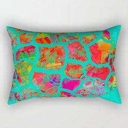 toj-18 Tree of Joy Rectangular Pillow