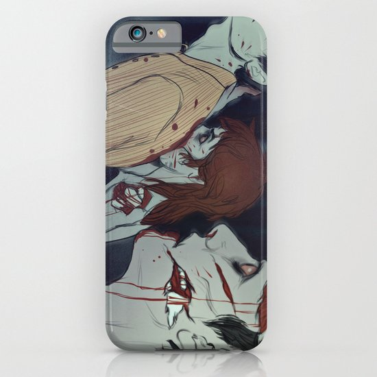 friendsgonebad iPhone & iPod Case