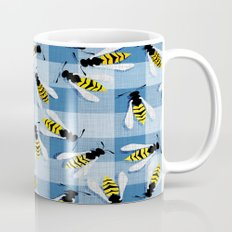 Blueberry Jam Coffee Mug