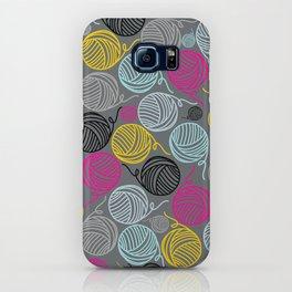 Yarn Yarn Yarn Yarn Yarn iPhone Case