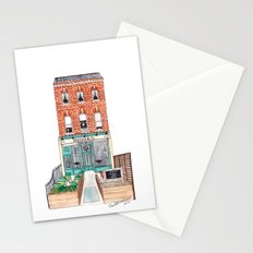 London: Wallace & Co. by Charlotte Vallance Stationery Cards