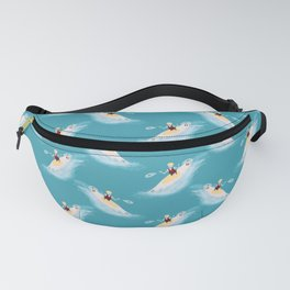 Whitewater Willy Fanny Pack