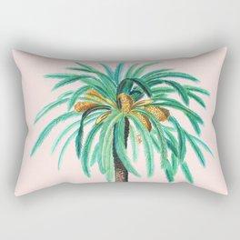Coconut Island #society6 #decor #buyart Rectangular Pillow