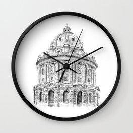 Radcliffe Wall Clock