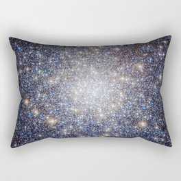 Cluster of Stars Rectangular Pillow