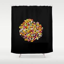 Sweet treat Shower Curtain