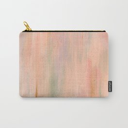 Desert Sunset in Acrylic v.3 Carry-All Pouch