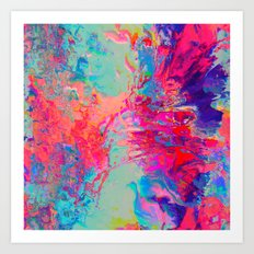 19-59-00 Art Print