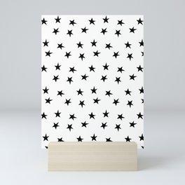 The Stars in the Sky for You Mini Art Print