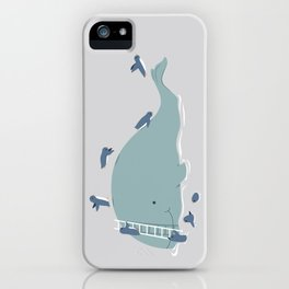 The Greatest Slide iPhone Case