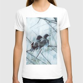 Side by Side T-shirt