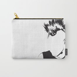 PUNK Carry-All Pouch