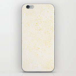Kazehikaru iPhone Skin