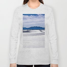 White Sands N.M. Long Sleeve T-shirt