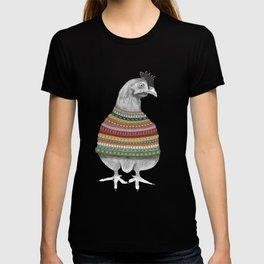 Chicken Fashion T-shirt
