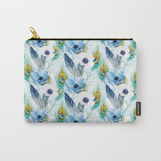 Spring is in the air #17 Carry-All Pouch