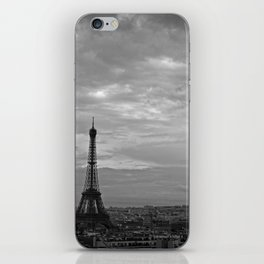 The Triomphe of Eiffel iPhone Skin