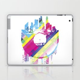 Urban Vinyl V2 Laptop & iPad Skin