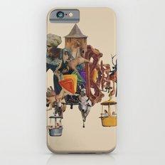 The Bones in the Caves Slim Case iPhone 6s