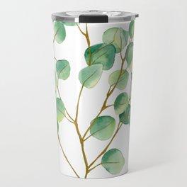 Eucalyptus 1 Travel Mug