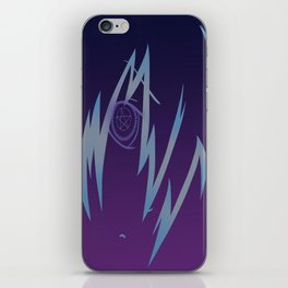 Ciel Phantomhive iPhone Skin